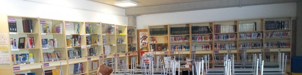 Biblioteca Punt-edu