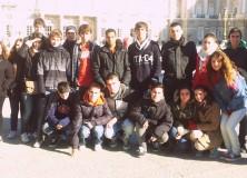 Viatge a Madrid 1r de BAT