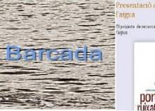 La Barcada, el bloc del Projecte de Recerca de 4t d'ESO