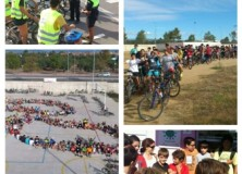 Success of the Bike 2013!