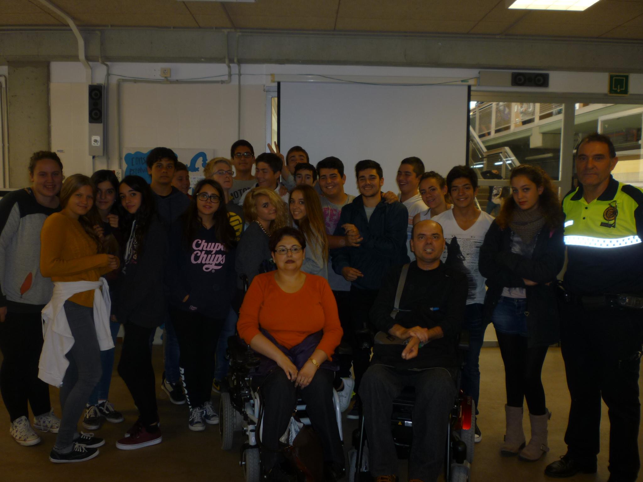 14.11. 2014 INS Mar de la Frau (1)