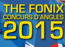 Finalista FONIX 2015