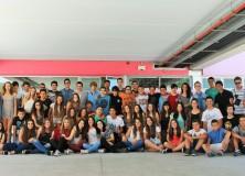 Graduation 4th ESO