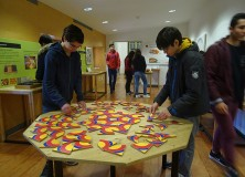 Nou article a la revsita:  Visita al museu d'Experiències matemàtiques
