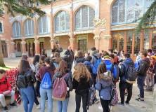 Nou article a la revista: Lectura pluridisciplinària 2015-2016 Els silencis de la Boca de la MIna