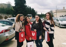 Nou article a la revista: Els alumnes de 4t d'ESO visiten l'Espai de l'estudiant