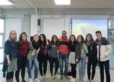 Nou article a la revista: Conferència del periodista Josep Ardila