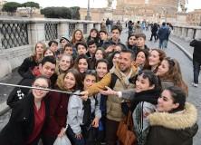 Nou article a la revista: Viatge a Roma dels alumnes de 4t d'ESO