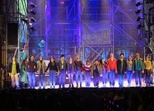 Nou article a la revista: Els de tercer d'ESO van a veure un musical a Barcelona