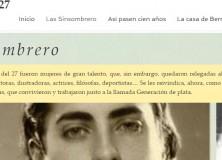 Literatura i koedukacja w projekcie języka hiszpańskiego
