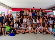 Graduation 4th ESO!