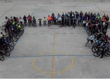Nou article a la revista: 9a bicicletada
