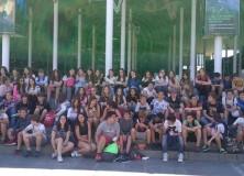 Nou article a la revista: Visita a l'aquàrium de Barcelona