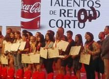 Nou article a la revista: Premis Coca-Cola: María González, tercer premi a la categoria de Jóvenes talentos de relato corto