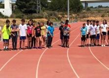 Nou article a la revista: Activitats dels de primer de 1r d'ESO a les pistes d'atletisme