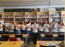 Nou article a la revista: Isabel Castro, professora de Llengua castellana i coordinadora de la Revista digital