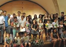 Nou article a la revista:  XII Premis Literaris 2017 Ajuntament de Cambrils Miquel Martí i Pol, de POESIA i Manuel Vázquez Montalbán, de PROSA
